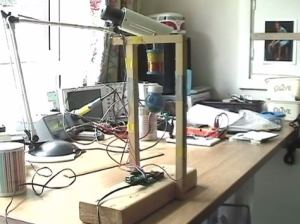 Levitation Machine image