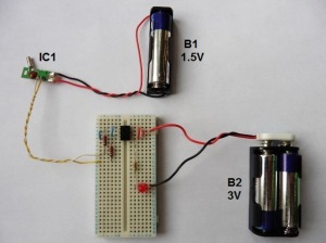 Pulse Generator Circuits image