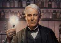 How Thomas Edison Changed The World related image