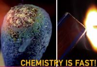 The Chemistry of Matches related image