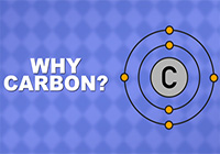 Why Carbon Is the Key to Life related image