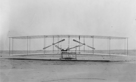 The 1903 Wright Flyer and Beyond